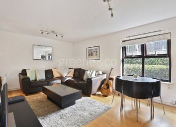 Thumbnail 2 bed flat for sale in St. Crispins Close, Hampstead Heath, London
