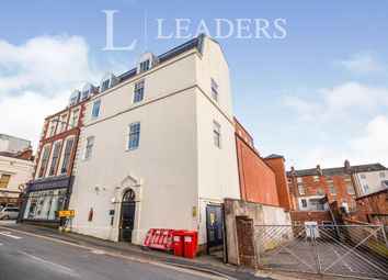 Thumbnail 2 bed flat to rent in Bedford Street, Leamington Spa