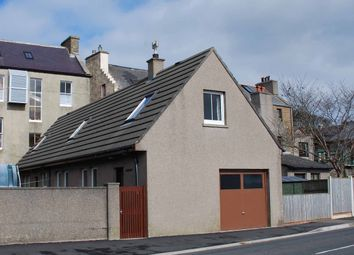 Thumbnail 3 bed detached house for sale in Ferry Road, Stromness