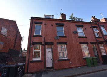 Thumbnail 2 bed terraced house for sale in Glensdale Terrace, Leeds, West Yorkshire