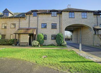 Thumbnail 1 bedroom flat for sale in Lion Yard, Ramsey, Huntingdon, Cambridgeshire