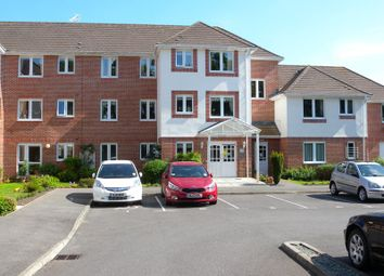 Thumbnail 1 bed property for sale in Station Road, West Moors, Ferndown