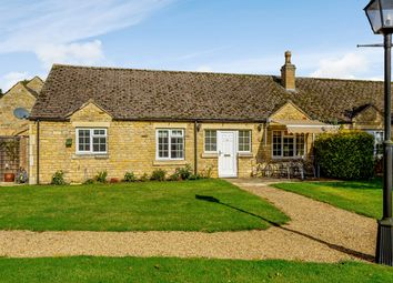 Thumbnail 2 bed bungalow to rent in Tixover Grange, Stamford