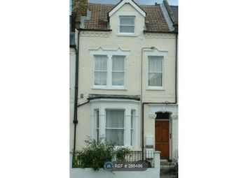 Thumbnail 2 bed flat to rent in Plough Road, London
