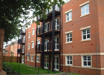 Thumbnail 2 bed flat to rent in Breccia Gardens, St. Helens, Merseyside