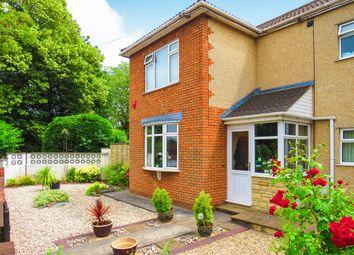 Thumbnail 3 bedroom semi-detached house for sale in Mangotsfield Road, Mangotsfield, Bristol