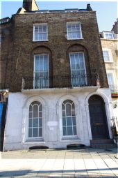 Thumbnail 3 bed flat to rent in Kingsland Road, Haggerston