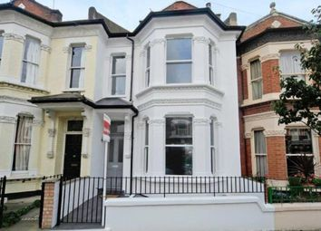 Thumbnail 5 bed terraced house for sale in Herndon Road, London
