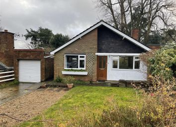 Thumbnail 3 bed bungalow for sale in Fermor Way, Crowborough