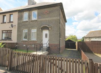 Thumbnail 3 bed semi-detached house for sale in 23 Stanley Road, Harthill, Shotts