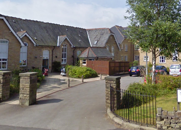 Thumbnail 1 bed flat to rent in Primrose Court, Market Street, Hayfield. Derbyshire