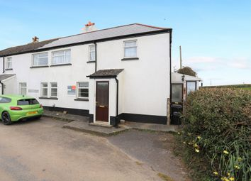 Ashburton, Newton Abbot TQ13. 2 bed semi-detached house for sale