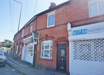 Thumbnail 2 bedroom terraced house for sale in Lower Queen Street, Sutton Coldfield