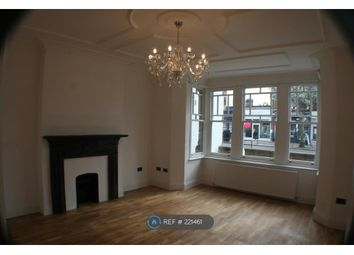 Thumbnail 3 bed flat to rent in Wolverton Mansions, London