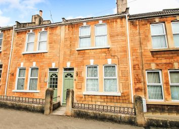 Thumbnail 3 bed terraced house for sale in Lymore Gardens, Bath