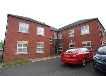 Thumbnail 2 bed flat to rent in Horner Avenue, Fradley, Lichfield