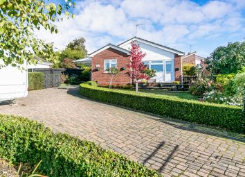 Thumbnail 3 bedroom detached bungalow for sale in Churchill Drive, Sudbury