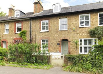 Thumbnail 3 bed terraced house for sale in Portsmouth Road, Thames Ditton