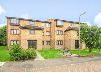 Thumbnail 1 bedroom flat for sale in Franklyn Close, Abingdon