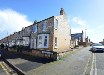 Thumbnail 3 bed end terrace house for sale in Livingstone Road, Scarborough, North Yorkshire