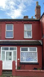 4 bed terraced house for sale in Brighton Road, Waterloo, Liverpool L22