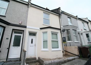 3 bed property to rent in Holdsworth Street, Plymouth PL4