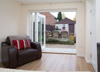 Thumbnail 4 bedroom semi-detached house for sale in Elmfield Avenue, York