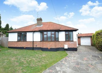 Thumbnail 2 bed detached bungalow to rent in Langley Road, Selsdon, South Croydon