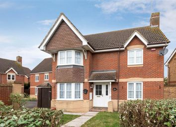 Thumbnail Property to rent in Dart Drive, Didcot