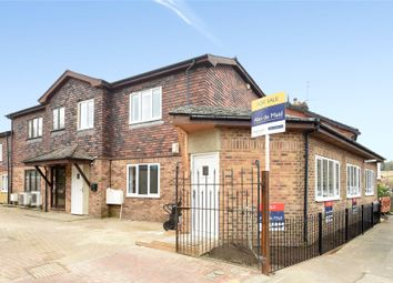 Thumbnail 2 bed flat for sale in Clarence Court, Rushmore Hill, Orpington