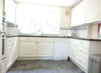 Thumbnail 4 bed property to rent in Overlord Close, Camberley