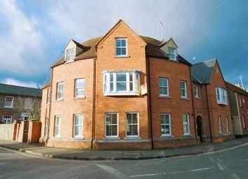 Thumbnail 2 bedroom flat for sale in Wood Street, Wallingford