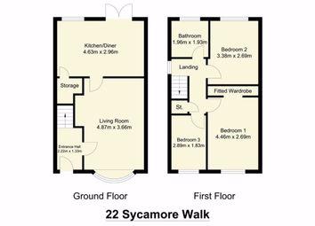 Sycamore Walk, Farsley, Pudsey LS28