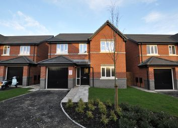 Thumbnail 4 bed detached house to rent in Lytham Road, Warton, Preston, Lancashire