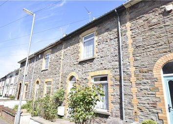 Thumbnail 2 bed terraced house to rent in Morley Road, Staple Hill, Bristol