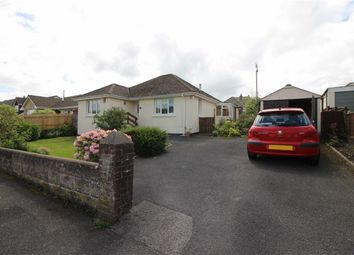 Thumbnail 3 bed detached bungalow for sale in Park Avenue, Sticklepath, Barnstaple