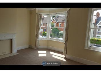Thumbnail 2 bed flat to rent in Farren Road, London
