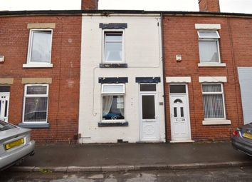 3 bed terraced house for sale in Titchfield Street, Mansfield NG19
