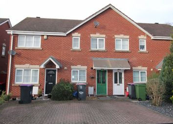 Thumbnail 2 bedroom terraced house to rent in The Maltings, Alexandra Road, Wellington, Telford