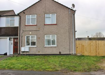 2 bed maisonette to rent in Carstairs Avenue, Swindon SN3