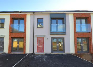 Thumbnail 3 bed end terrace house for sale in Hayston View, Johnston, Haverfordwest