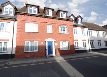 Thumbnail 2 bed flat for sale in Cottage Mews, Ringwood