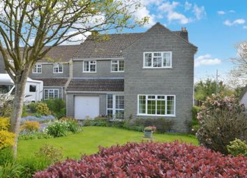 4 bed detached house for sale in Queens Grove, Pen Selwood, Wincanton BA9