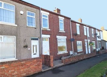 Thumbnail 3 bed terraced house to rent in Thornley Terrace, Bedlington