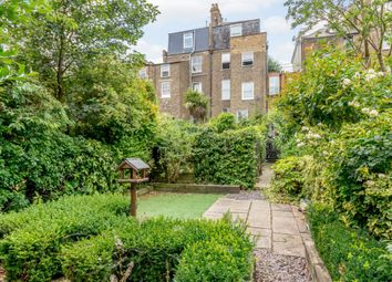 Thumbnail 2 bed flat for sale in Ground Floor Flat, Mildmay Park, London