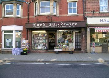 Thumbnail Commercial property to let in Lord Hardware, Wareham
