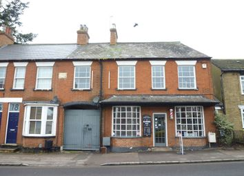 Thumbnail 2 bed flat to rent in Feoffee Alms Houses, Church Street, Ampthill, Bedford
