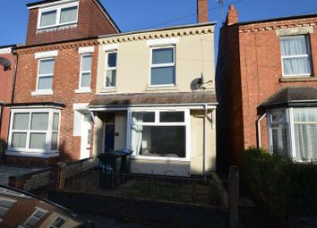 Thumbnail 3 bed end terrace house for sale in Arden Street, Earlsdon, Coventry