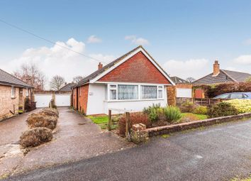 2 bed detached bungalow for sale in Birch Tree Drive, Emsworth PO10
