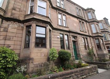 Thumbnail 1 bed flat for sale in Brougham Street, Greenock